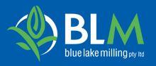 Blue lake Milling